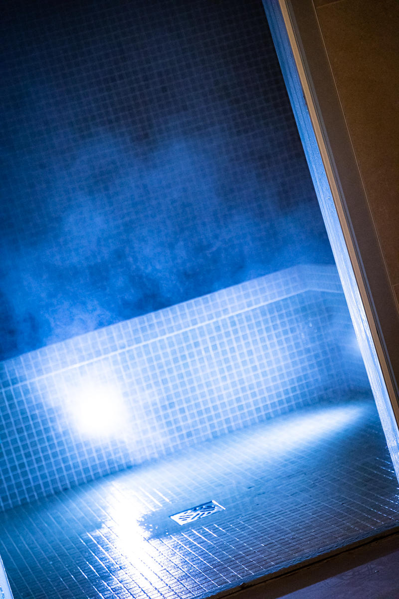 Spa Nuxe Beaune Hammam instant relaxation